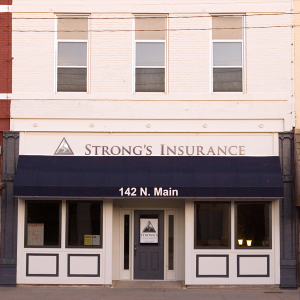 Strongs Insurance